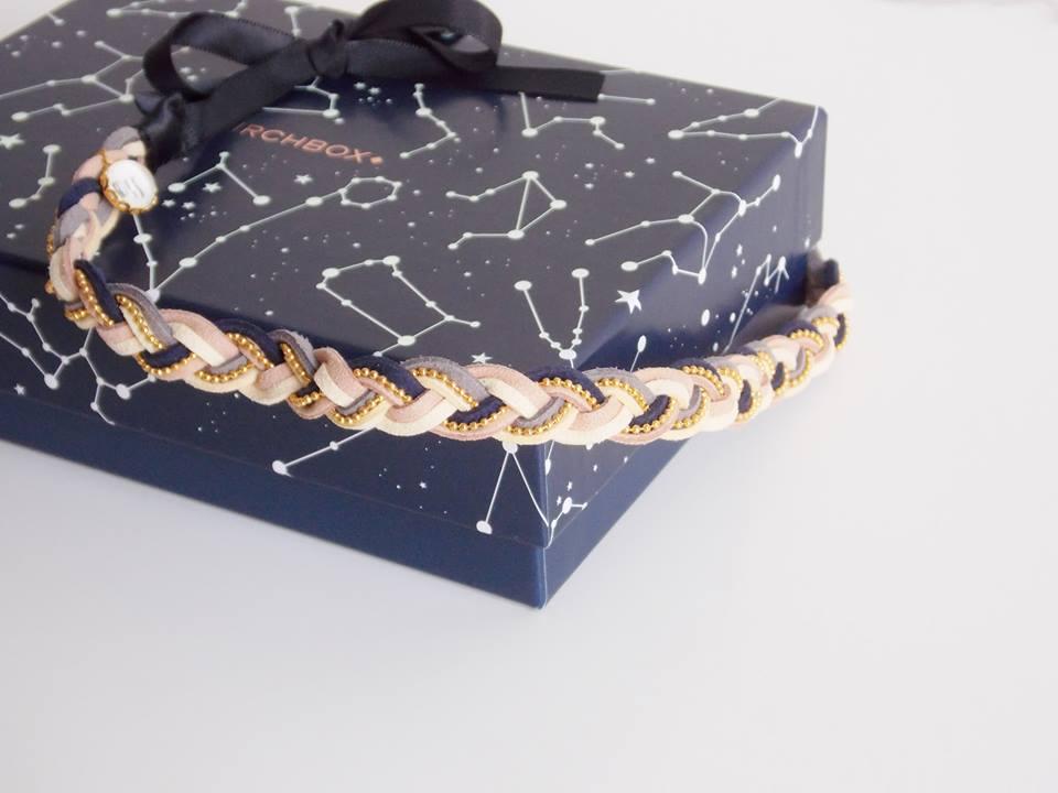 birchbox headband