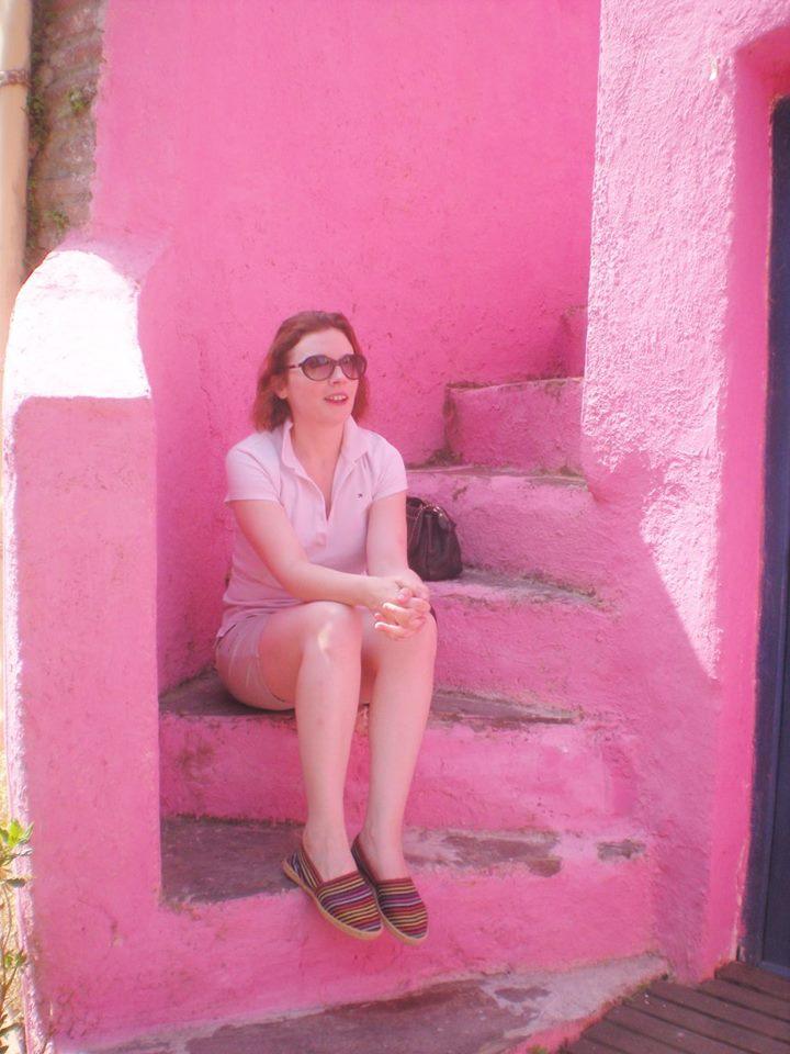 collioure la maison rose
