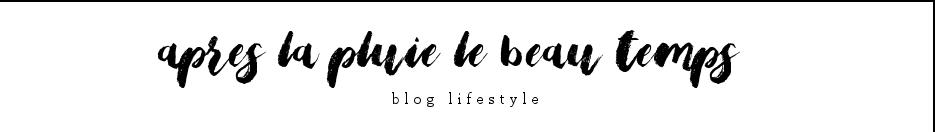 Blog Lifestyle, beauté et bon plans à Caen