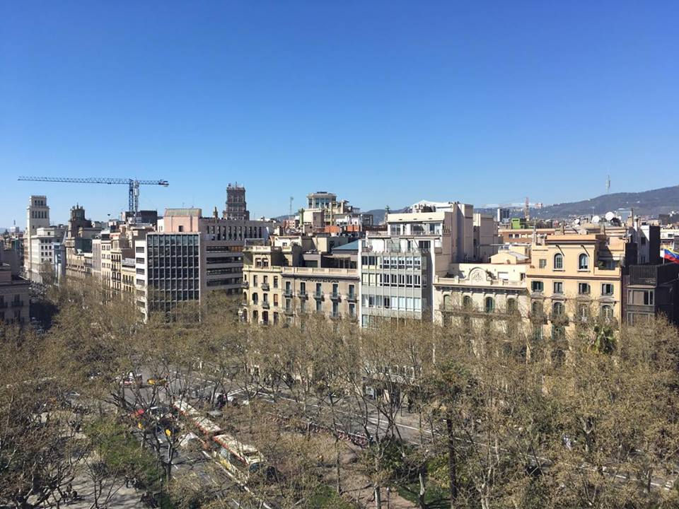 Appart City Barcelone