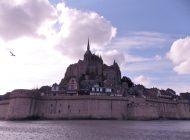 Une nuit à l'auberge de la Mère Poulard sur le Mont Saint Michel