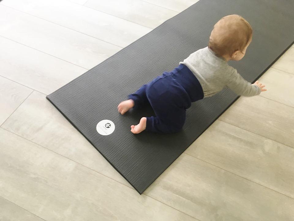 baby yoga prana yoga caen