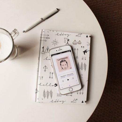 podcast en francais