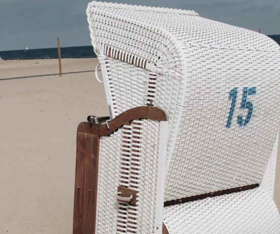 merville franceville corbeille plage