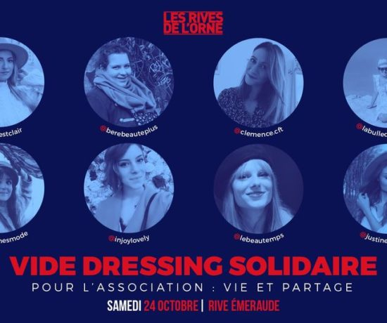 Vide dressing rives de l orne