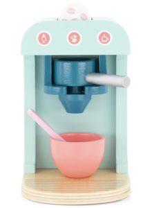 machine a café jouet bois
