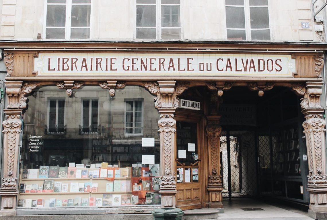 la nouvelle librairie guillaume