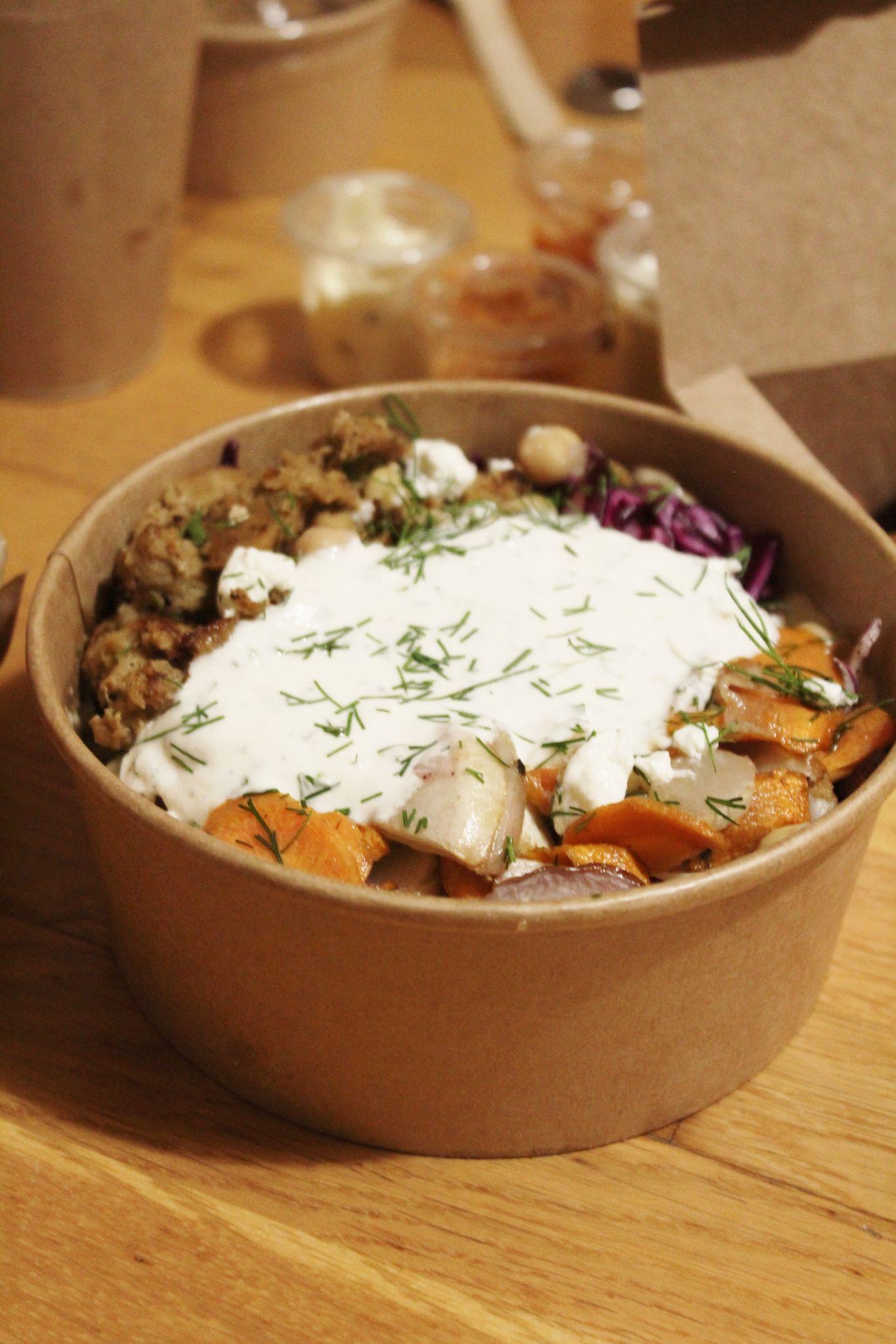babek street food