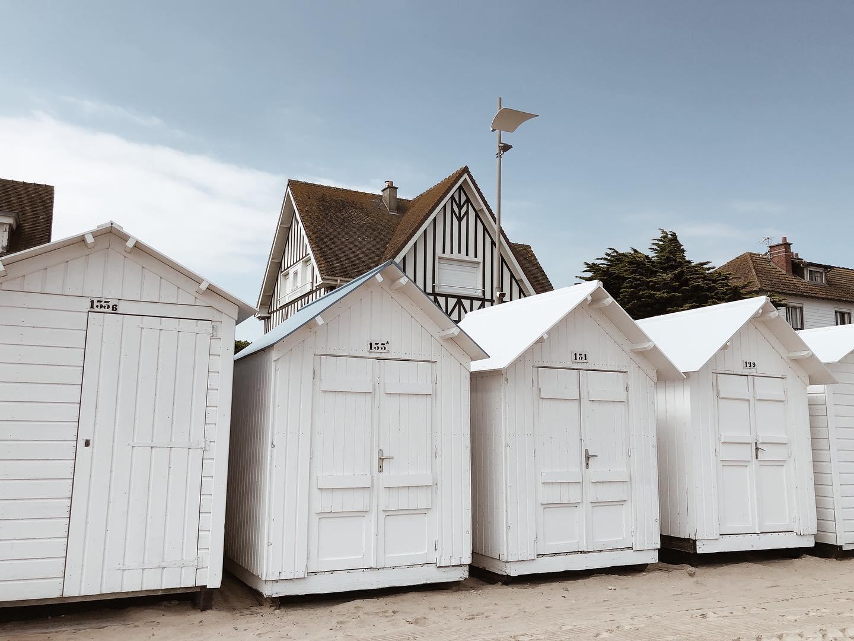 cabines courseulles sur mer